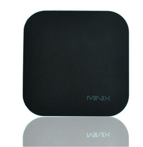 MINIX NEO MINI X5 Android TV Box Mini PC Dual Core 1.6GHz 1G RAM 8G ROM WiFi USB RJ45 HDMI XBMC Media Player Smart Set Top Box Receiver