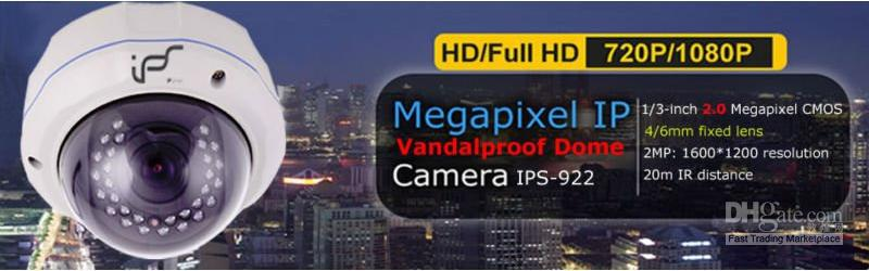 Aliexpres dome cam series banner-922