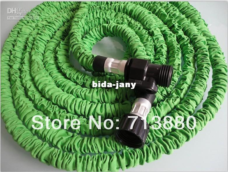 High quality Telescopic pipe General family bourdon tube USA Stantard 75FT Garden hose Free Shipping (4).jpg