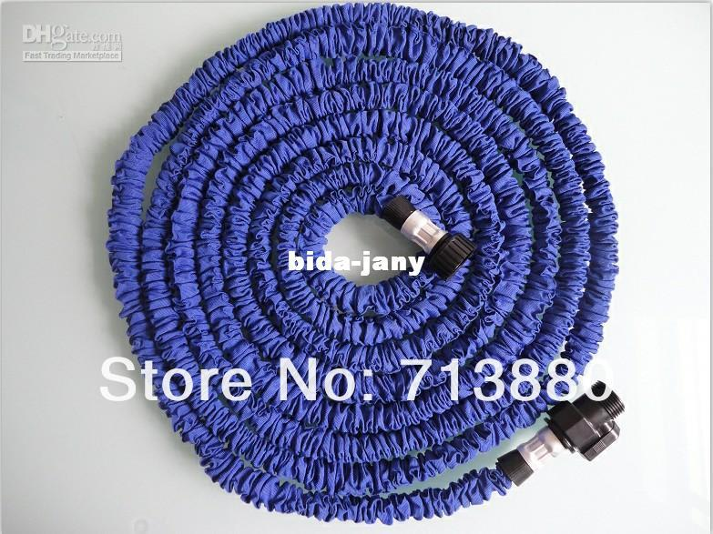 High quality Telescopic pipe General family bourdon tube USA Stantard 75FT Garden hose Free Shipping (6).jpg