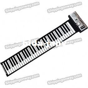 FREE-SHIPPING-GIFT-IDEA-new-61-Keys-Roll-Up-Electronic-Piano-Soft-Keyboard-with-AC-Power (2)