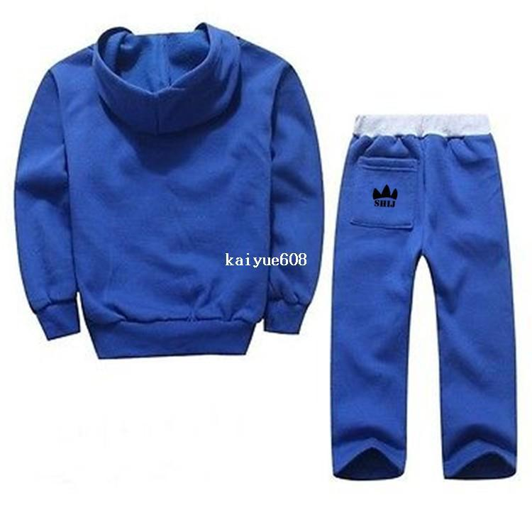 shij208 i love car winter boys tracksuit-2